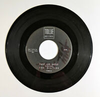 "THE BEATLES ‎– Twist And Shout / There's a Place 45 RPM 7"" TOLLIE RECORDS 1964"