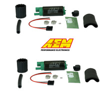 AEM 340LPH E85 High Flow In-Tank Fuel Pumps for 99-03 Ford F-150 5.4L 50-1200