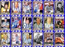 Gothenburg 1987 UEFA Cup Final winners football trading cards
