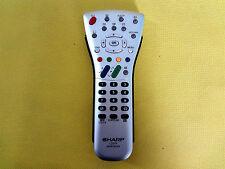 Sharp Television TV Remote Control Replacement GA387WJSA **Brand NEW** (C11)