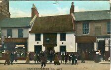 UK Ayr - Tam O'Shanter Inn 1924 uncommon view postcard