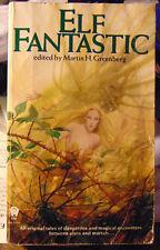 Elf Fantastic (1997, Paperback)