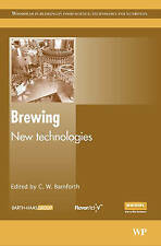 Brewing: New Technologies (Woodhead Publishing Series in Food Science, Technolog