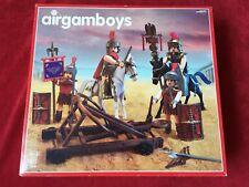 Airgamboys catapulta romana ref.008