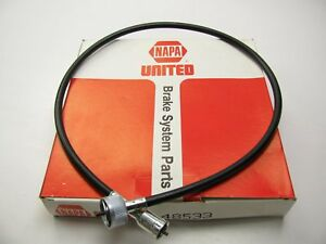 """Napa 48533 Speedometer Cable - 32"""" Long"""