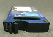 """Dell 36.4 GB SCSI Ultra 160 SAS 10k RPM 3.5"""" HARD DISK CON VASSOIO PER HDD 036FGW 36FGW"""