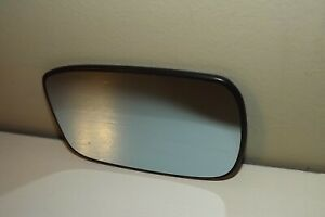 ACURA CL coupe  Heated Mirror Glass Left Side  2002 2003