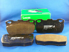TRW Brake Pads Front Defender to 97 GDB395