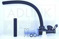 Vaillant Ecomax VU 613 618 622 /& 635E Boiler Flexible Rubber Tube 080387 NEW