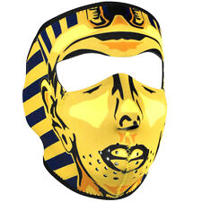 Zan Headgear Neoprene Full-Face Mask, King Tut