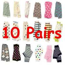 Leg Warmers Baby Leggings Toddler U-pick Pairs Socks