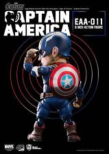 Egg Attack Action: EAA-011 Captain America Avengers: Age of Ultron IN STOCK USA