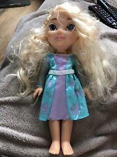 Disney Princess Toddler Doll Elsa