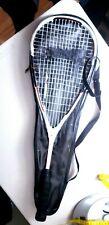 Slazenger XCEL 250 Aluminum Composite Construction Squash Racket Head Weight 200