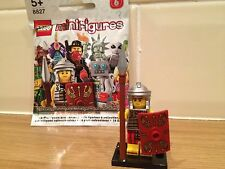 LEGO SERIES 6 ROMAN SOLDIER MINT CONDITION