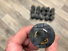 (NEW - Lot of 8) HUBBELL HBL4770C 15A 277V Twist-Lock Plug