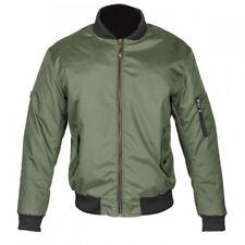 SPADA Textile Jacket Airforce 1 Olive 601277 XL UK US 44 EU 54