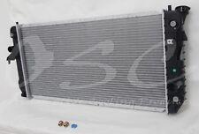 OSC 2350 Radiator