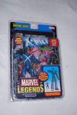 Cyclops ToyBiz Marvel Legends Action Figures