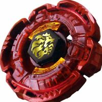 FANG LEONE ROT für Beyblade Metal Fusion Arena Beyblades