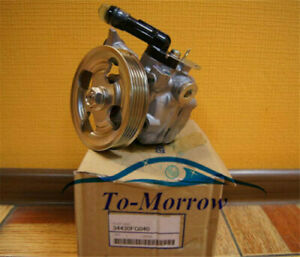OEM 34430-FG040 Power Steering Pump Assy For 2008-2014 Subaru Impreza WRX STI
