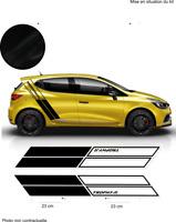Stickers Renault trophy-R - Kit Bandes adhésif décoration - N°2