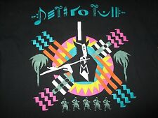 "1992 JETHRO TULL ""Light & Dark"" Autumn Concert Tour (XL) T-Shirt"