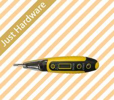 Digital Electrical Multi-sensor 12-220V Measure Voltage Detector Tester Pen