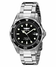 Invicta Pro Diver 200M Quartz Black Dial INV8932/8932 Men's Watch
