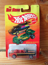 Ford Diecast Cars, Trucks & Vans with Chase