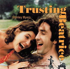Trusting Beatrice & Cold Heaven - OST Intrada [1993] | Stanley Myers | CD