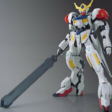 GUNDAM Iron Blood Orphans HG High Grade 1/144 021 Barbatos Lupus BANDAI MODEL