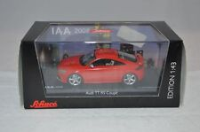 Schuco 1/43 Audi TT RS Coupe IAA 2009 Limited Edition 777pcs