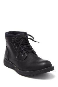 Eastland Men's FINN Chukka Boot, Black