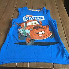 Top-Tank im Jungen-T-Shirts & -Polos mit Motiv aus 100% Baumwolle