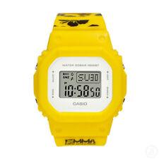 CASIO Baby-G x Emma Mulholland Designer Limited Edition Ladies Watch BGD-560EM-9