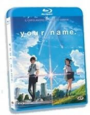 Your Name. (Blu-Ray Disc)