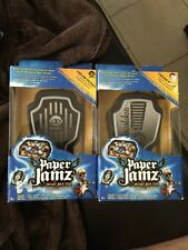 2 WowWee PAPER JAMZ Instant Rock Start DRUM PEDAL