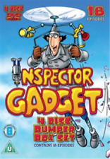 Inspector Gadget The Collection - DVD Region 2