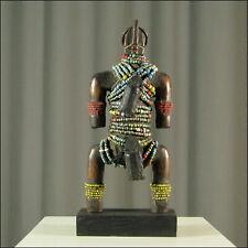 29637) Afrikanische Namchi Figur Kamerun Afrika KUNST