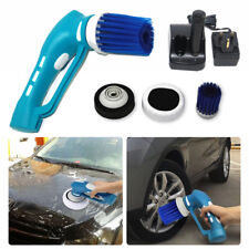 Electric Car Buffer Polisher Waxer Tool Cordless Polishing Buffing Wax Machine