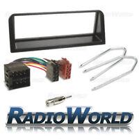 Peugeot 106 Stereo Radio Fascia / Facia Panel Fitting KIT Surround Adaptor