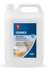 Ltp grimex 5 litres Lourds Tuile & pierre cleaner & détachant