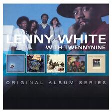 Lenny White : Original Album Series CD (2015) ***NEW***