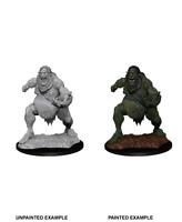 figurine HD mini wizkids JDR D&D pathfinder W12 Venom Troll XL