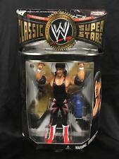WWE WWF Eddie Guerrero Classic Superstars Jakks Wrestling Figure (Series 7) 215