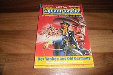 Capitano Concho # 69 -- l'Yankee da Old GERMANY // il ribelle dal Texas 1983