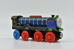 Thomas the Train & Friends Wooden Railway Wood Patchwork Hiro Engine