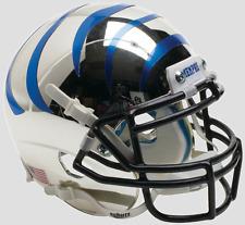 MEMPHIS TIGERS NCAA Schutt XP Authentic MINI Football Helmet