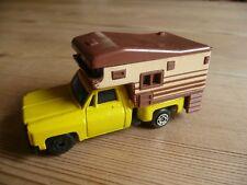DINKY DIE CAST GIOCATTOLI MOC Rare American Camper Van RV Mobile Home ricreativo